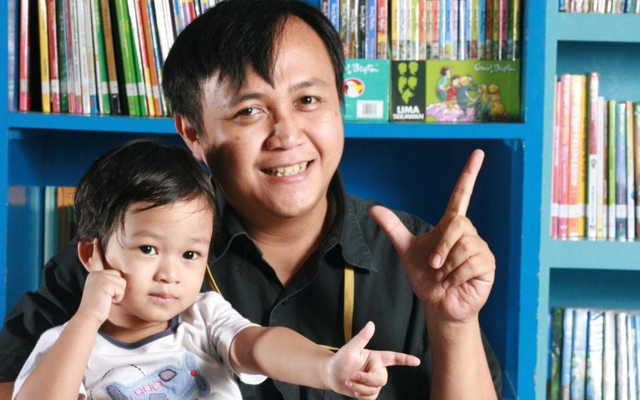 Family Literacy Program